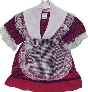 27c9e05bd The traditional Welsh costume was originally adorned by rural women in Wales  during the 18th and 19th centuries. It was worn as a traditional costume by  ...